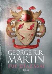 George R. R. Martin: Tuf utazásai -  (Könyv)