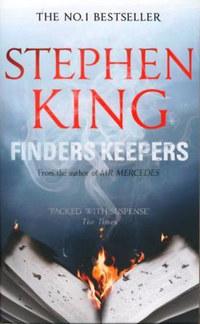 Stephen King: Finders Keepers -  (Könyv)