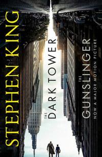 Stephen King: The Dark Tower I. - The Gunslinger -  (Könyv)