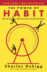 Charles Duhigg: The Power of Habit -  (Könyv)