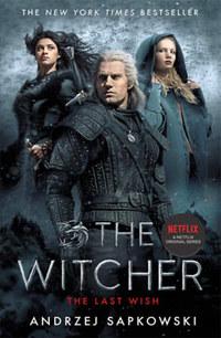 Andrzej Sapkowski: The Witcher - The Last Wish -  (Könyv)