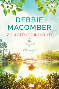 Debbie Macomber: Világítótorony út 16. - Cédrusliget -  (Könyv)