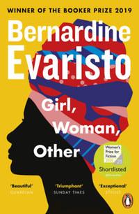 Bernardine Evaristo: Girl, Women, Other -  (Könyv)