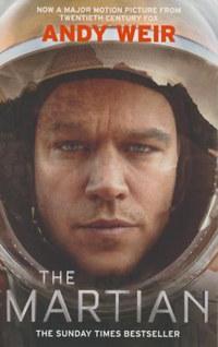 Andy Weir: The Martian -  (Könyv)