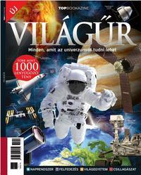 Brezvai Edit - szerk.: Top Bookazine: A világűr -  (Könyv)