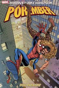 Erik Burnham: Pókember: Pókvadászat - Marvel akcióhősök -  (Könyv)
