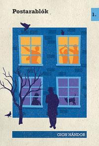 Gion Nándor: Postarablók -  (Könyv)