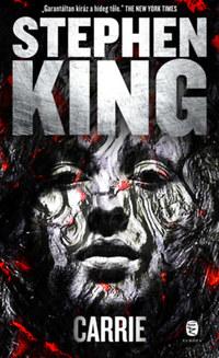 Stephen King: Carrie -  (Könyv)