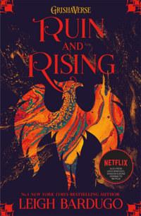 Leigh Bardugo: Shadow and Bone - Ruin and Rising 3. -  (Könyv)