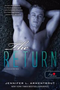 Jennifer L. Armentrout: The Return - Visszatérés - Titan 1. -  (Könyv)