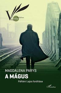 Magdalena Parys: A mágus -  (Könyv)