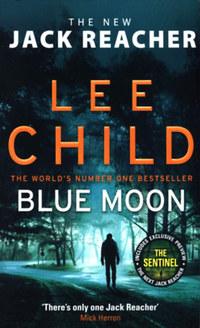 Lee Child: Blue Moon -  (Könyv)