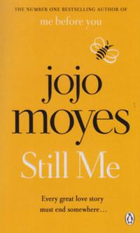 Jojo Moyes: Still Me -  (Könyv)