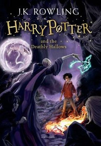 J. K. Rowling: Harry Potter and the Deathly Hallows -  (Könyv)
