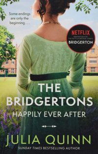 Julia Quinn: The Bridgertons: Happily Ever After -  (Könyv)
