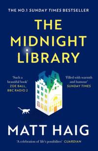 Matt Haig: The Library Midnight -  (Könyv)