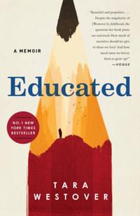 Tara Westover: Educated -  (Könyv)