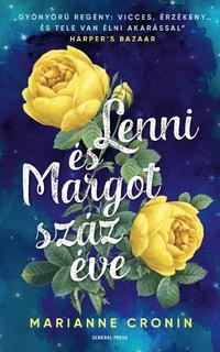 Marianne Cronin: Lenni és Margot száz éve -  (Könyv)