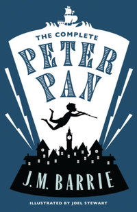 James M. Barrie: The Complete Peter Pan -  (Könyv)